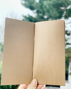Journey Notebook ECO/KRAFT