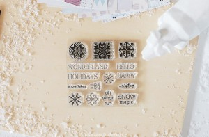 Nordica- stamp set#127