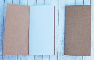 Journey Notebook WHITE